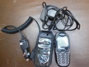 Funktionstüchtiges Siemens Handy