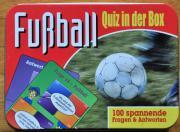 Fußball-Quiz