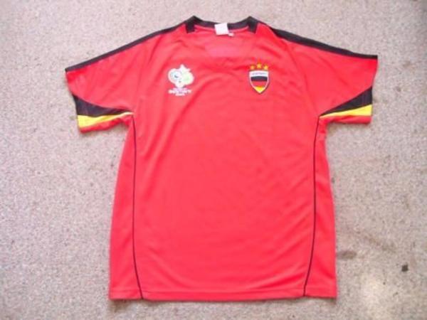 Fußball-Shirts