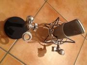 G-Track Mikrofon