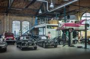 Garage/Werkstatt gesucht