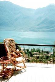 Gardasee, Limone, Private