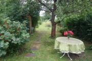 Garten bei Stuttgart-