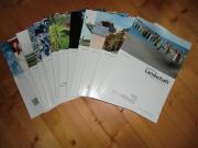 Garten + Landschaft Fachzeitschrift