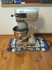 Gastro Rührmaschine Knetmaschine