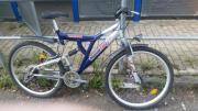 Gebrauchte Mountainbike 26