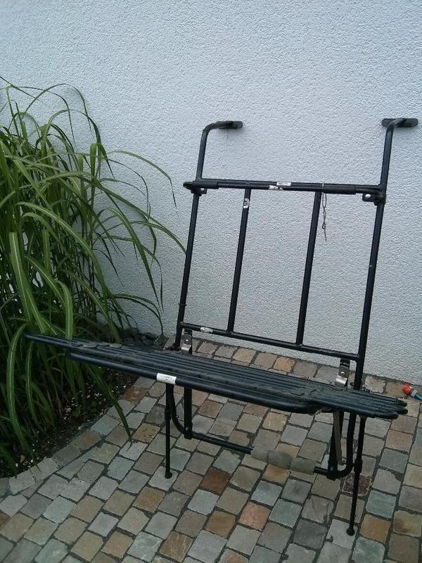 gebrauchter vw bus t4 paulchen tr ger abzugeben f r vier. Black Bedroom Furniture Sets. Home Design Ideas