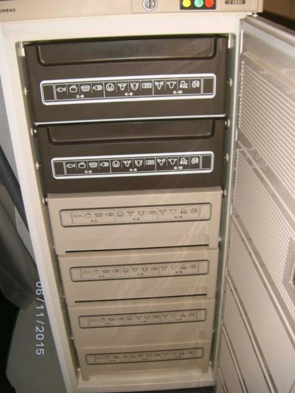 Siemens gefrierschrank - Kühlkombinationen