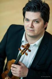 Geigenunterricht von Philharmoniker &