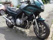 Gepflegte Yamaha XJ