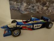 Gerhard Berger Benetton