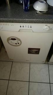 Geschirr spülmaschine