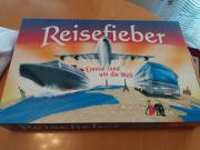 Gesellschaftsspiel- Reisefieber