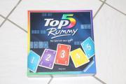 Gesellschaftsspiele 5 Stück