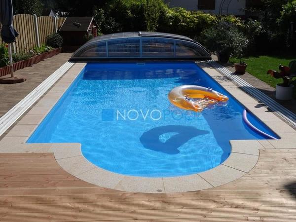 gfk pool kaufen finest gfk pool kaufen polen mein with. Black Bedroom Furniture Sets. Home Design Ideas