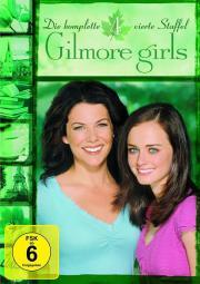 Gilmore girls Staffel