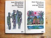 GIRAUDOUX JEAN - KEIN KRIEG IN TROJA
