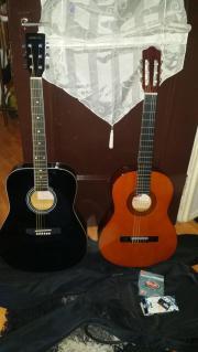 Gitarren 2