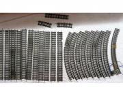 Gleise Hersteller ZEUKE