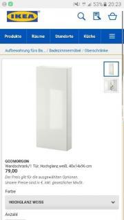 godmorgon haushalt m bel gebraucht und neu kaufen. Black Bedroom Furniture Sets. Home Design Ideas