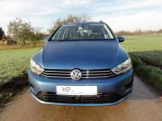 Golf Sportsvan - Comfortline -