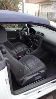Golf VI Cabrio