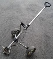 Golfwagen Golf Trolley