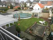 Großer Garten Pool