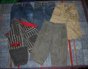 Großes Paket Kinderkleidung