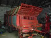 Großraum Erntewagen Fella