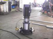 Grundvoss-Pumpe