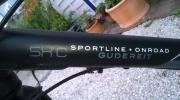 Gudereit - Trackingbike SX-