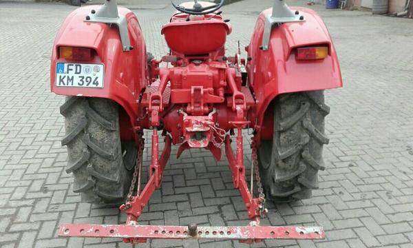 g ldner g 40 s in flieden traktoren landwirtschaftliche. Black Bedroom Furniture Sets. Home Design Ideas