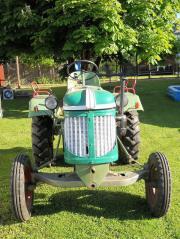 Güldner Traktor AF