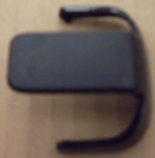 Gürtelclip von (Siemens) » Schnurlose Telefone