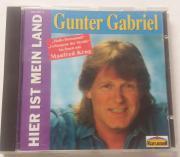 Gunter Gabriel - Hier