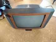 guter Röhrenfernseher kostenlos