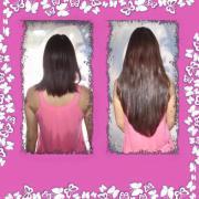 Haarverlangerung magdeburg privat