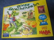HABA Diego Drachenzahn Kinderspiel des