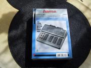 Hama Scart-Umschaltpult
