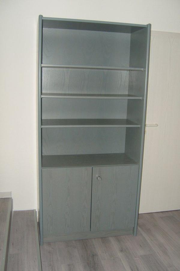 echtholz regal kleinanzeigen m bel wohnen. Black Bedroom Furniture Sets. Home Design Ideas