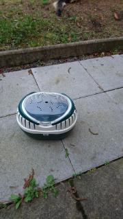 Hamster Mäuse Transportbox