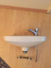 Handwaschbecken Ideal Standard 35x 27