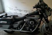 Harley Davidson FLHTI