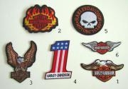 Harley Davidson - Textil