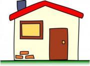 Haus für Kind