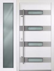 Haustüren preise aluminium  HAUSTÜREN-ALU-NEU=diese Woche ist ABVERKAUF=günstige Schnäppchen ...