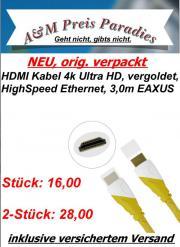 HDMI Kabel 4k