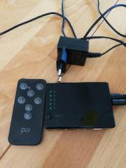 HDMI Switch Umschaltbox