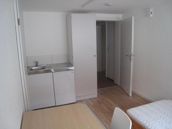 Helles kleines Zimmer » Vermietung Zimmer möbliert, unmöbliert